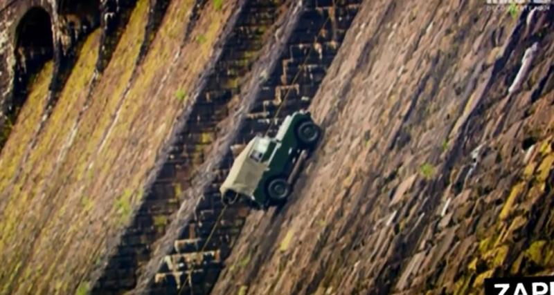 Zapping de la semaine : Gérard Depardieu, Top Gear et Venom GT