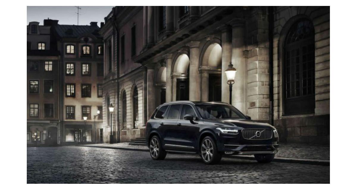 Volvo on Call: comment contrôler son véhicule à distance avec sa montre