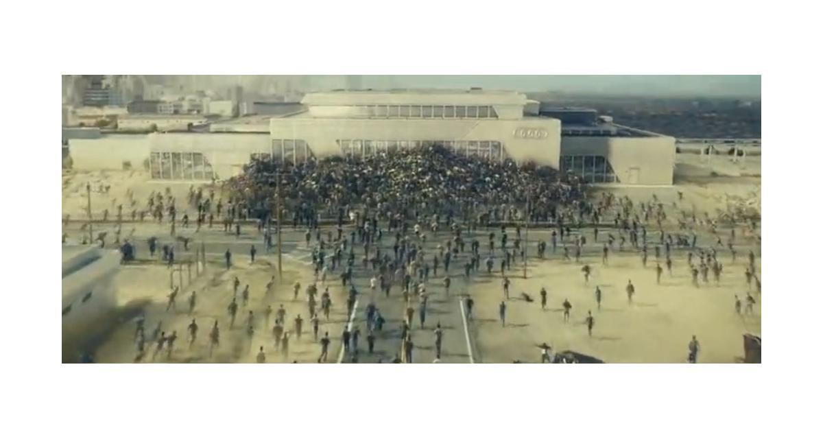 Vidéo : Audi et les garagistes zombies