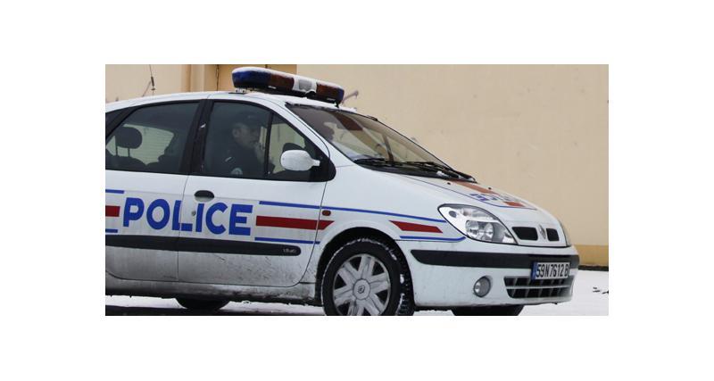 75 km/h au-dessus de la vitesse autorisée : il s'exhibe devant les policiers
