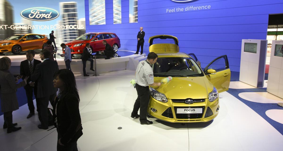 Essais : Ford Fiesta et Ford Focus 1.0 Ecoboost
