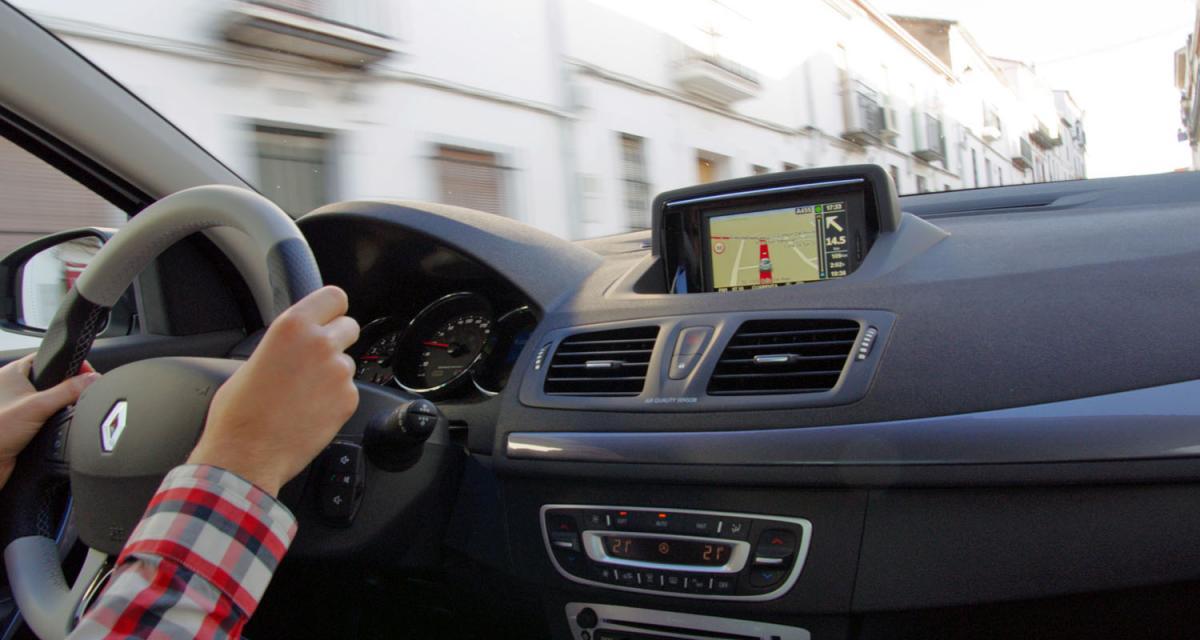 Renault : le Captur donne des idées à la Mégane