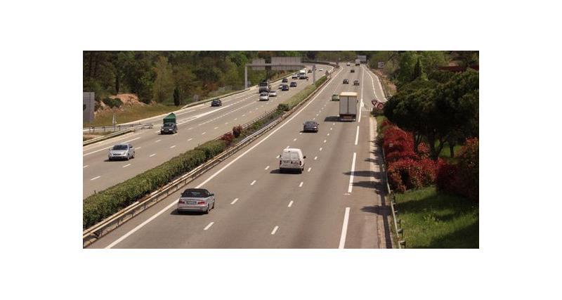 Les autoroutes A1 et A3 impraticables