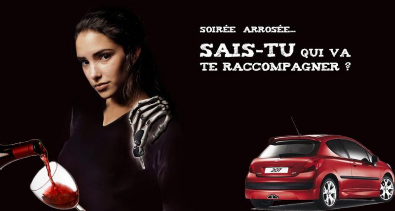 Guillaume Canet va réaliser des courts-métrages contre l'alcool au volant