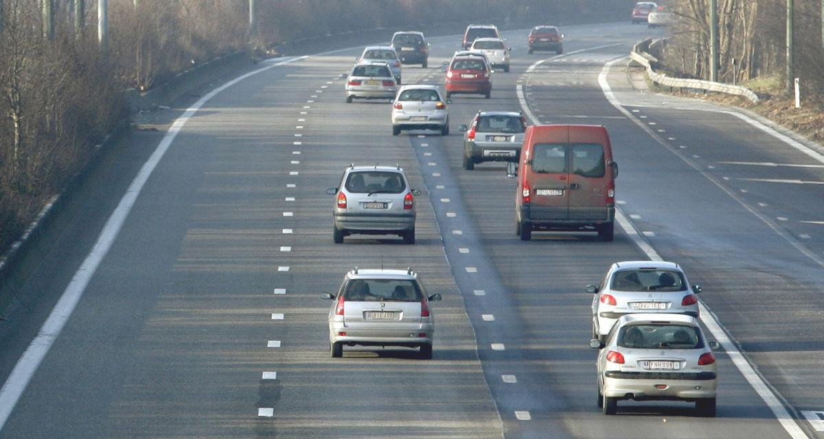 CO2 : les constructeurs trichent, admet la Commission européenne