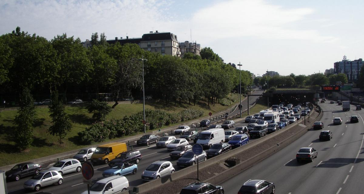 Pollution : la qualité de l'air en berne, le Diesel en question