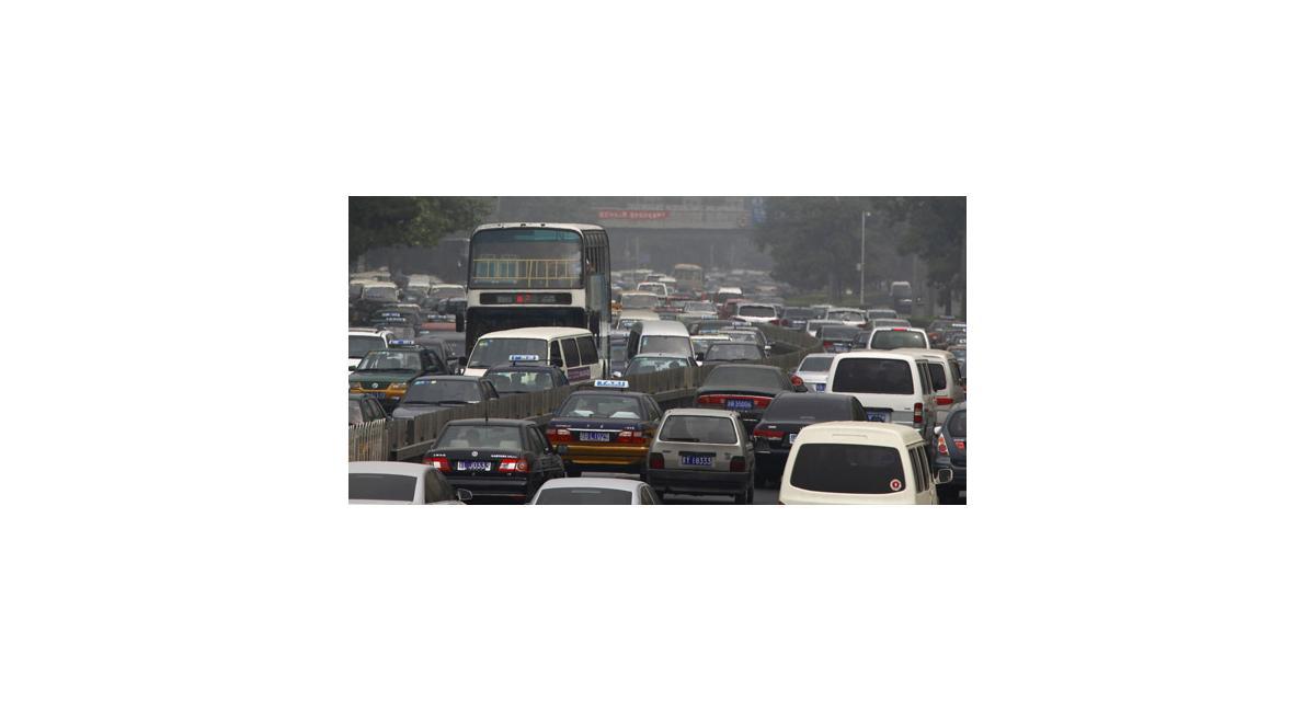 Election présidentielle : les émissions de CO2 de la campagne des candidats