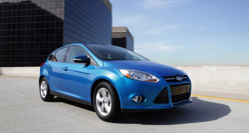 Ford 1.0 Ecoboost : l'offensive de l'ovale