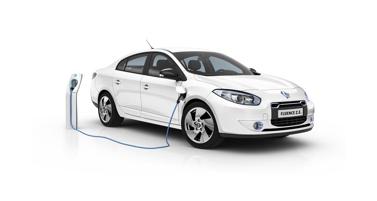 Renault : la voiture électrique à l'assaut du Moyen-Orient