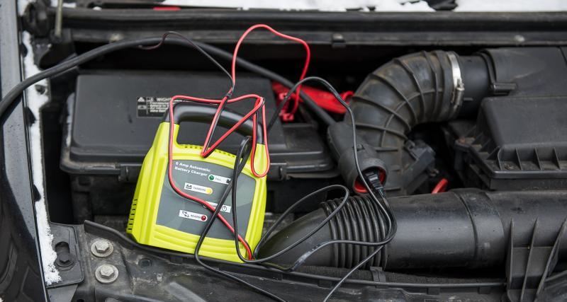 Nos conseils pour entretenir la batterie de votre auto