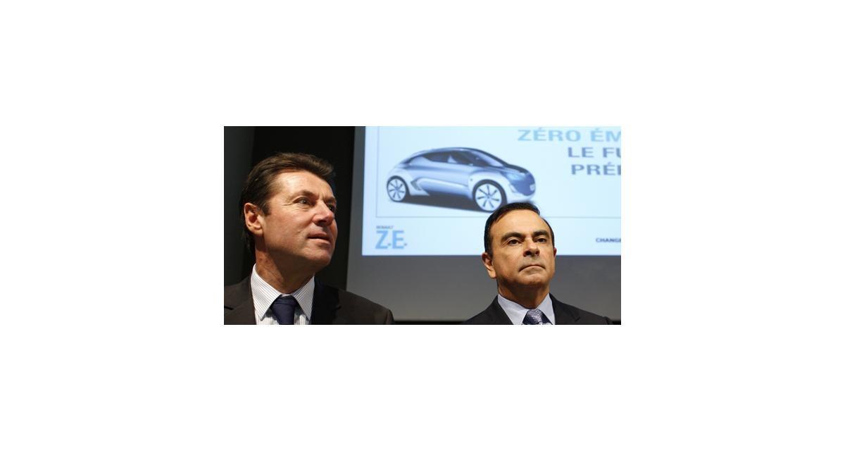 Renault Zoe : l'Etat prête 100 millions