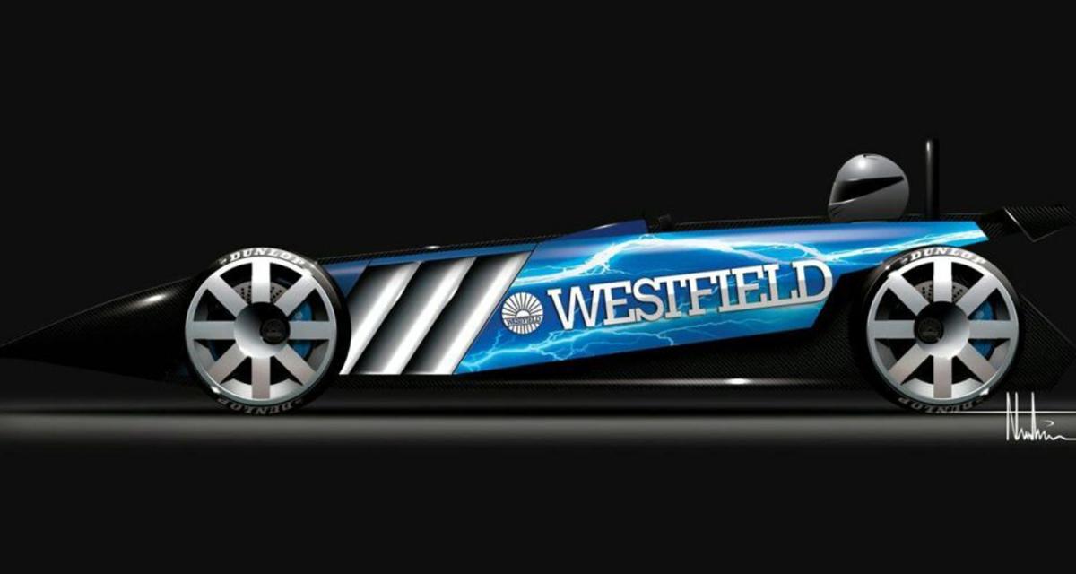 Championnat EV Cup : Westfield iRACER