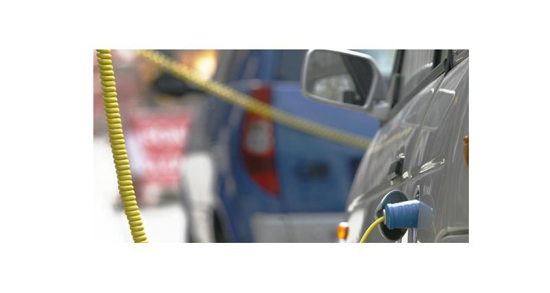 SIM-Drive : une voiture électrique à 12 000 €