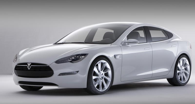 Tesla Model S : l'électrique contre-attaque