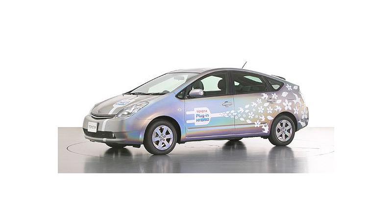 Toyota VHR : l'antichambre strasbourgeoise