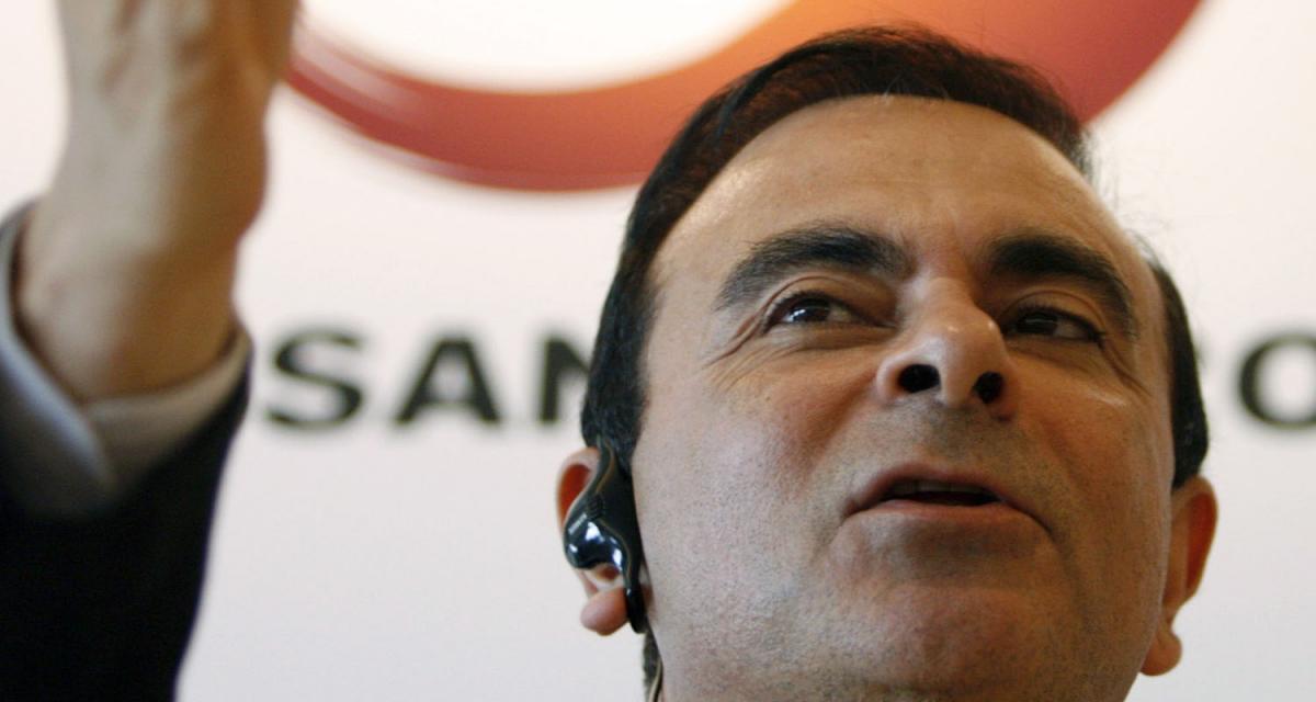 Renault : Ghosn est électrique