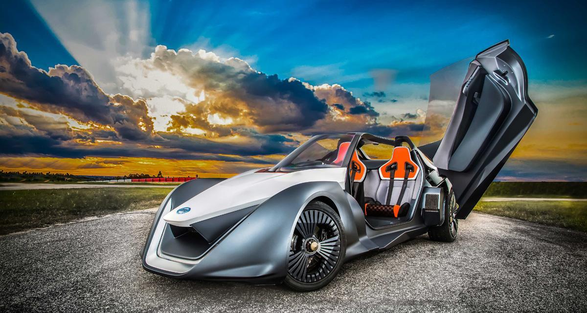 Nissan: constructeur automobile par passion