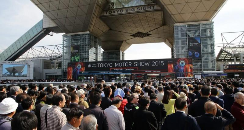 Salon de Tokyo 2015