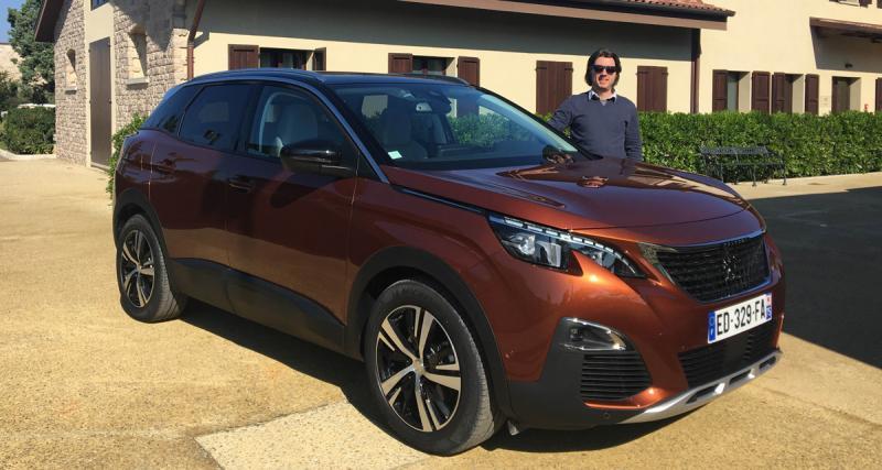Essai Peugeot 3008 : la French Touch avant-gardiste