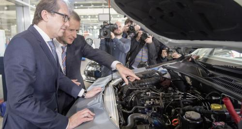 Pourquoi Volkswagen révise sa stratégie?