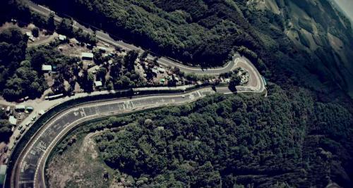 Kia GT : la berline coupé se prépare sur le Nürburgring