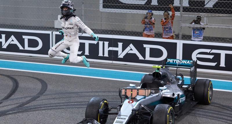 F1 : Rosberg s'en va, le Grand Prix de France revient