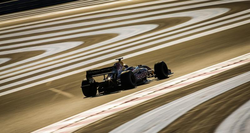 Le Grand Prix de France reviendra au Castellet