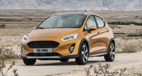 Ford invente le 3-cylindres à désactivation de cylindres