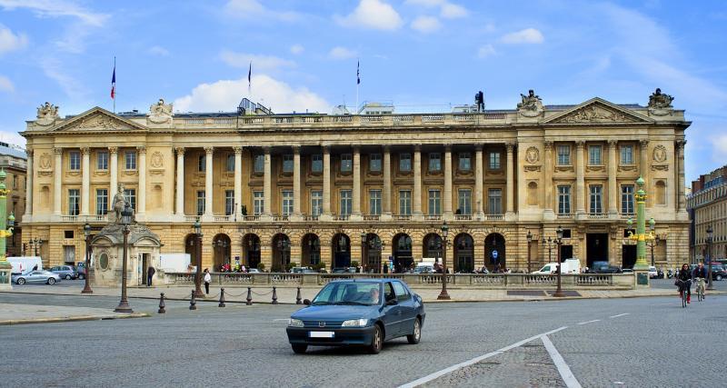 Circulation alternée dans Paris et sa proche banlieue dès demain!