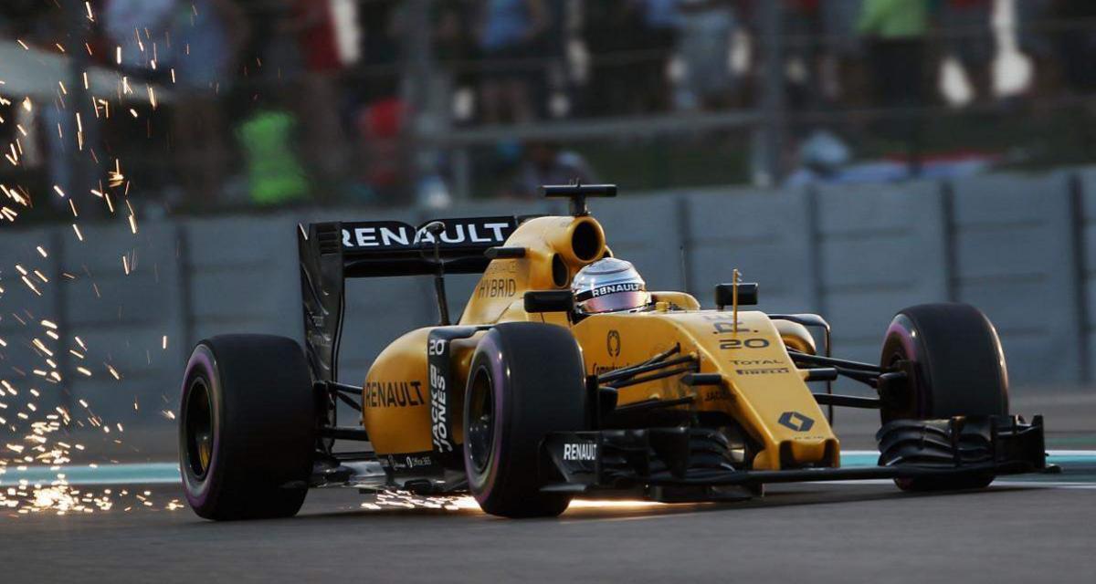 Le Grand Prix de France sera retransmis sur une chaîne gratuite