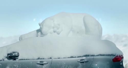 Vidéo : l'art au service de l'éco-responsabilité en montagne
