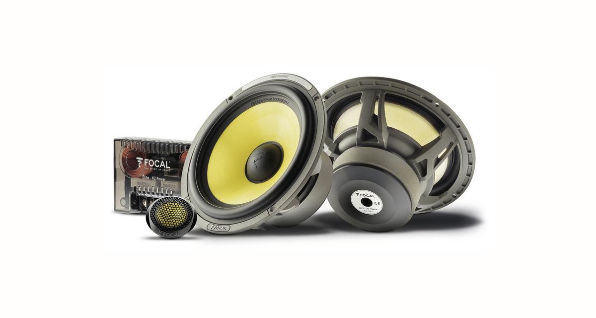 Test : une écoute puissante, riche et précise avec les haut-parleurs Focal ES165K