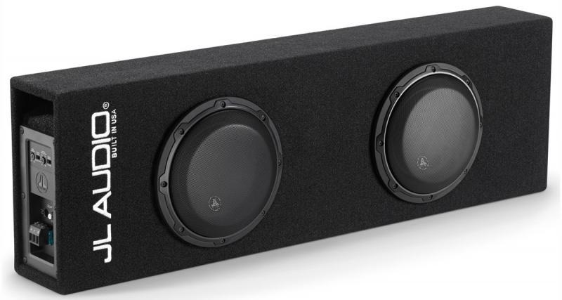 Un nouveau caisson de grave actif chez JL Audio