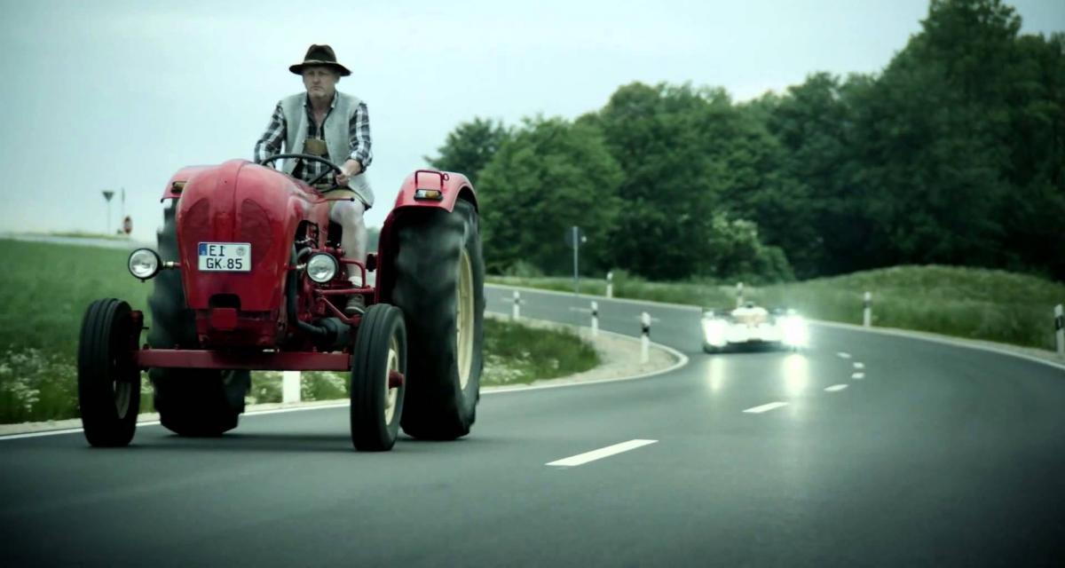 Porsche ne veut pas laisser Audi quitter l'endurance !