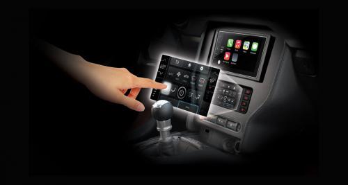 Metra présentera un kit d'intégration innovant pour autoradio multimédia au CES 2017