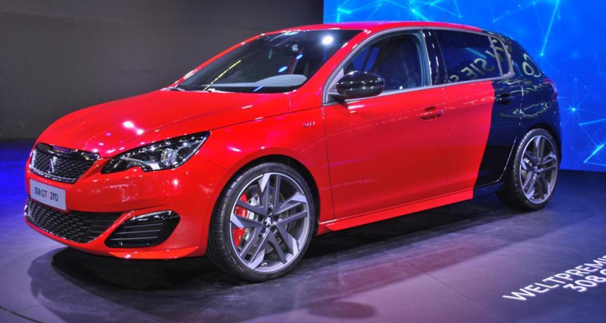 Peugeot et DS bouderont le prochain salon de Francfort