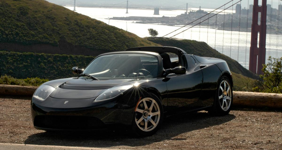 Oui, il y aura bien un nouveau Roadster Tesla...