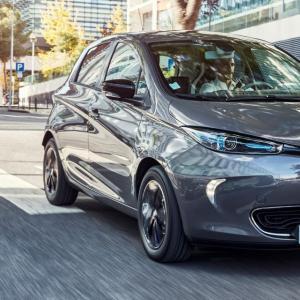 Essai Renault Zoé Z.E. 40 : pour la ville ET les road trips ?