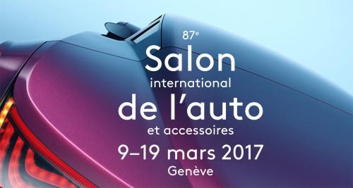 Salon de Genève 2017
