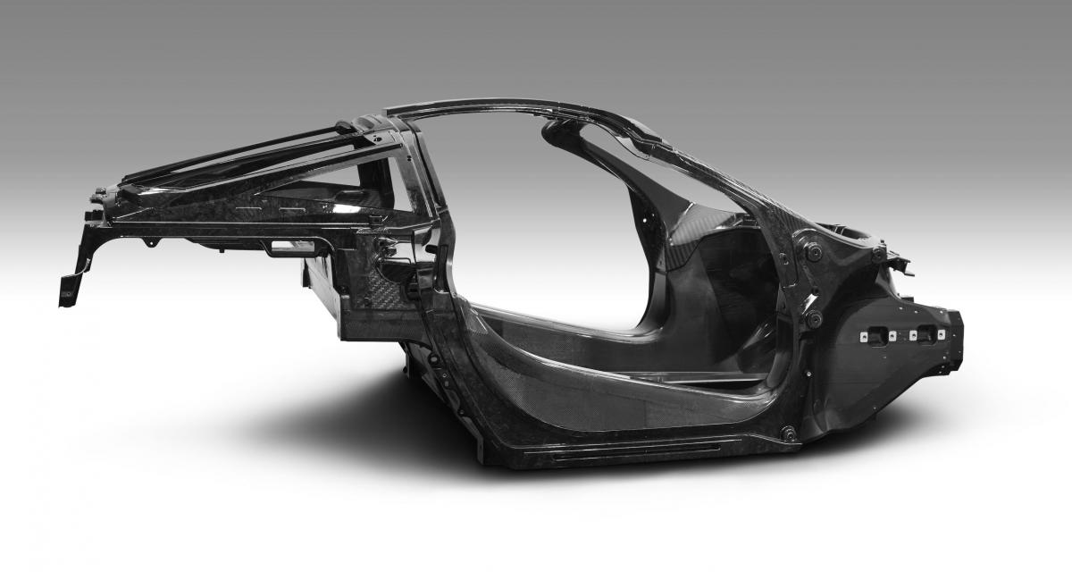 La remplaçante de la McLaren 650S confirmée pour le salon de Genève