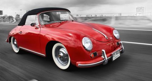 Top 10 des voitures les plus chères vendues sur eBay en 2016