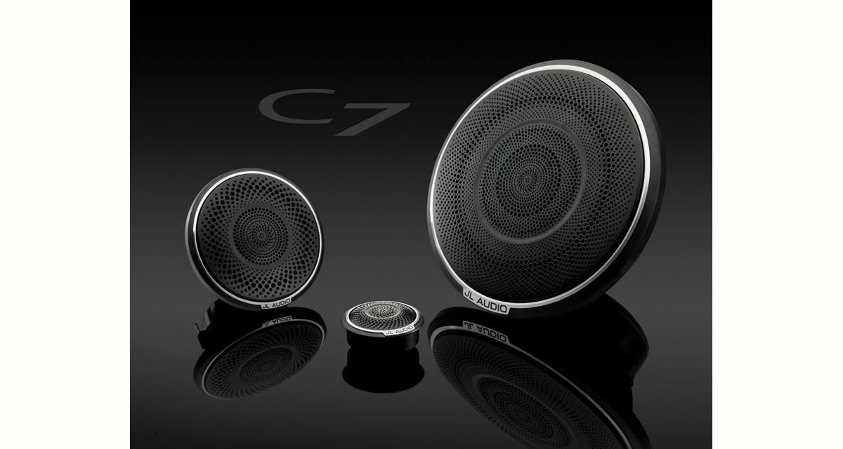 JL Audio dévoilait un kit 3 voies conçu pour les audiophiles au CES 2017