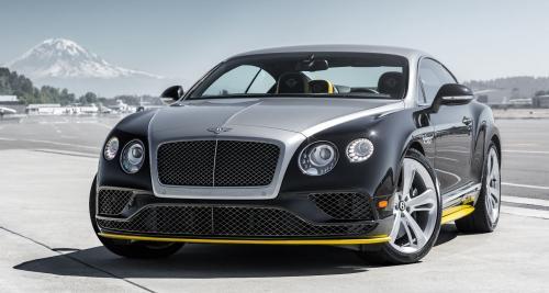 La prochaine Bentley Continental GT aura un V6 hybride rechargeable