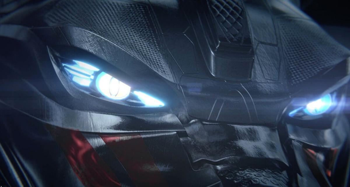 Dodge Challenger SRT Demon : encore plus extrême que la Hellcat