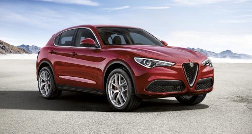 Alfa Romeo ouvre les réservations du Stelvio avec une First Edition