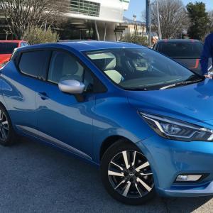 Essai Nissan Micra : retour à l'Européenne