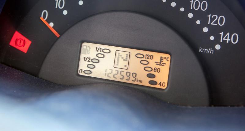 Montez progressivement la température de votre moteur