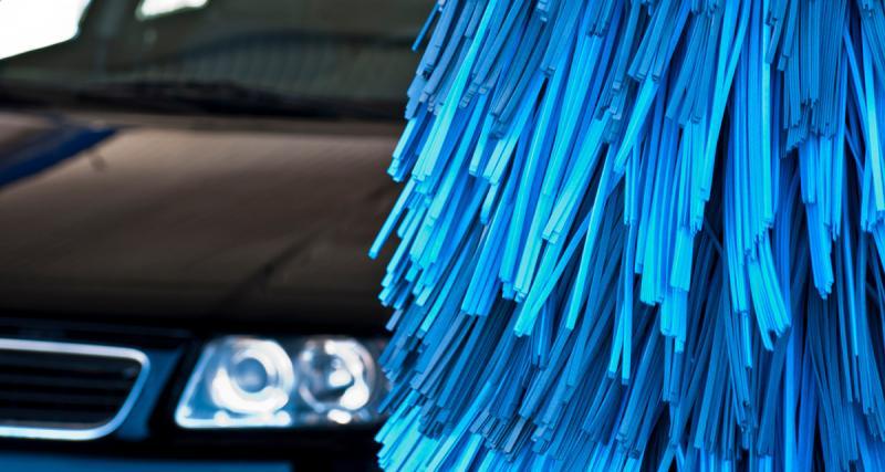 Nettoyez votre véhicule régulièrement