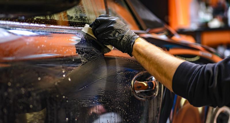 Protection contre la rouille: comment protéger votre voiture?