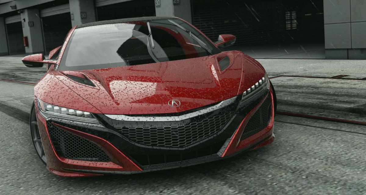 Project CARS 2 dévoile sa première bande-annonce